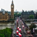 Park Plaza Westminster Bridge London Photo