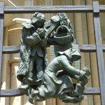 la cathédrale de Prague