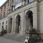 Übersee-Museum Foto