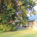 Zdjęcie Die Eike Luxury farm Accommodation