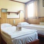 Fortuna Boat Hotel & Restaurant Foto