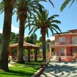 Hotel & Residence Villa Rosa Foto