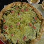 Foto de ZeroZero Pizza