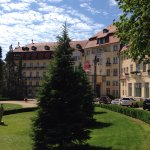 Photo of Danubius Health Spa Resort Thermia Palace