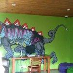 Photo of Godzillas Suzdal