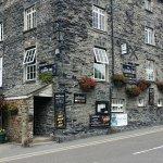Cobweb Inn Foto