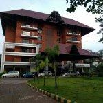 Vijay Comforts Hotel