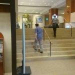 Photo de Hotel Royal Hsinchu