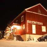 Dalens Gård Mountain Lodge