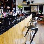 The Old Guinea  bar