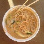 Wok On Noodle Bar Foto