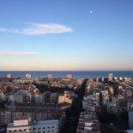 Photo de Melia Barcelona Sky