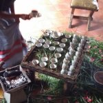 Coffee ceremony: I enjoyed the real ethiopian coffee for the first time. The service is also ver