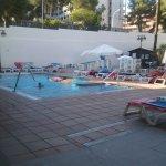 Photo de Hotel Oasis Park