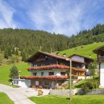 Gästehaus Alpenperle