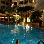 Park Hotel Clarke Quay Foto