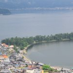 Photo de Amanohashidate View Land