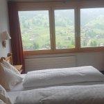 Jungfrau Lodge Swiss Mountain Hotel Foto