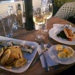 Djanny Restaurant Foto