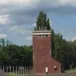KZ-Gedenkstätte Neuengamme Foto