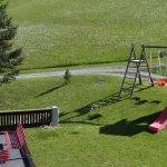 Alpenperle Spielplatz
