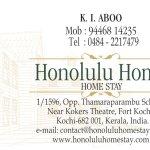 Foto di Honolulu Home HomeStay