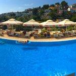 Bild från Hotel Mediteran Ulcinj