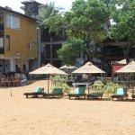 Bilde fra Tartaruga Hotel & Beach Restaurant