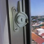 Safety Window for Superior Room