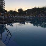Hotel Green Field Foto
