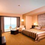 Charisma De Luxe Hotel Foto