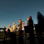 Enjoy a complimentary star-gazing educational talk when staying at the Victoria Falls Safari Clu