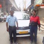 Tirupati Travels