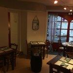 Restaurant à l'idée -- Nouvelle Salle