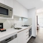 Meriton Serviced Apartments North Sydney