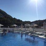 Terme Manzi Hotel & Spa Resmi