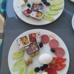 :-( завтрак