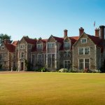 Loseley Park- TEMPORARILY CLOSED