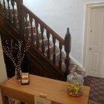 Reception and Hallway