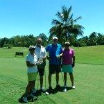Foto di Palmer Sea Reef Golf Course