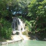 Lucky Waterfall