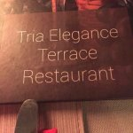 Photo de Tria Elegance Restaurant