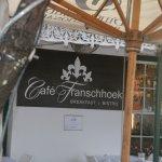 Cafe Franschhoek