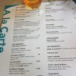 Terra Cafe Foto