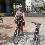 Photo de Brussels Bike Tours