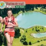 Station Trail du Haut Bugey