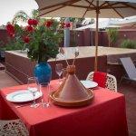 Riad La Rose Du Desert Foto