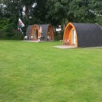 Foto de Hendra Holiday Park