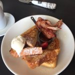 Breakfast is always as delicious as these photos look, these are some of the meals  our family e