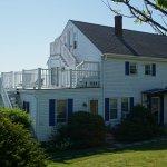The Quarterdeck Inn by the Sea Foto